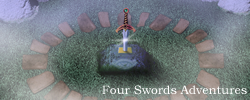 Four Swords Adventures