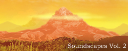 Soundscapes Vol. II
